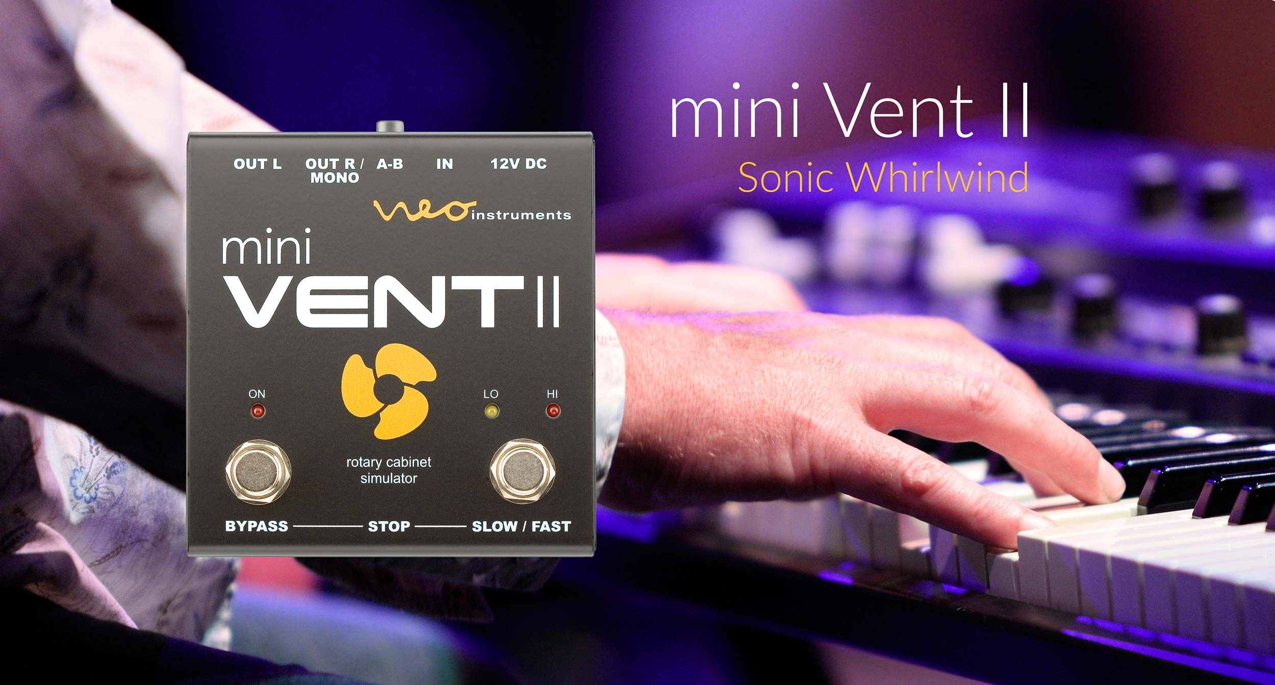neo instruments - mini vent2