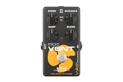 neo instruments - micro vent 122