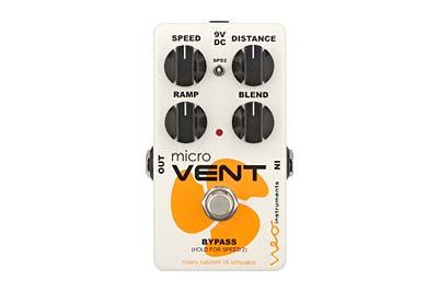 neo instruments - micro vent 16