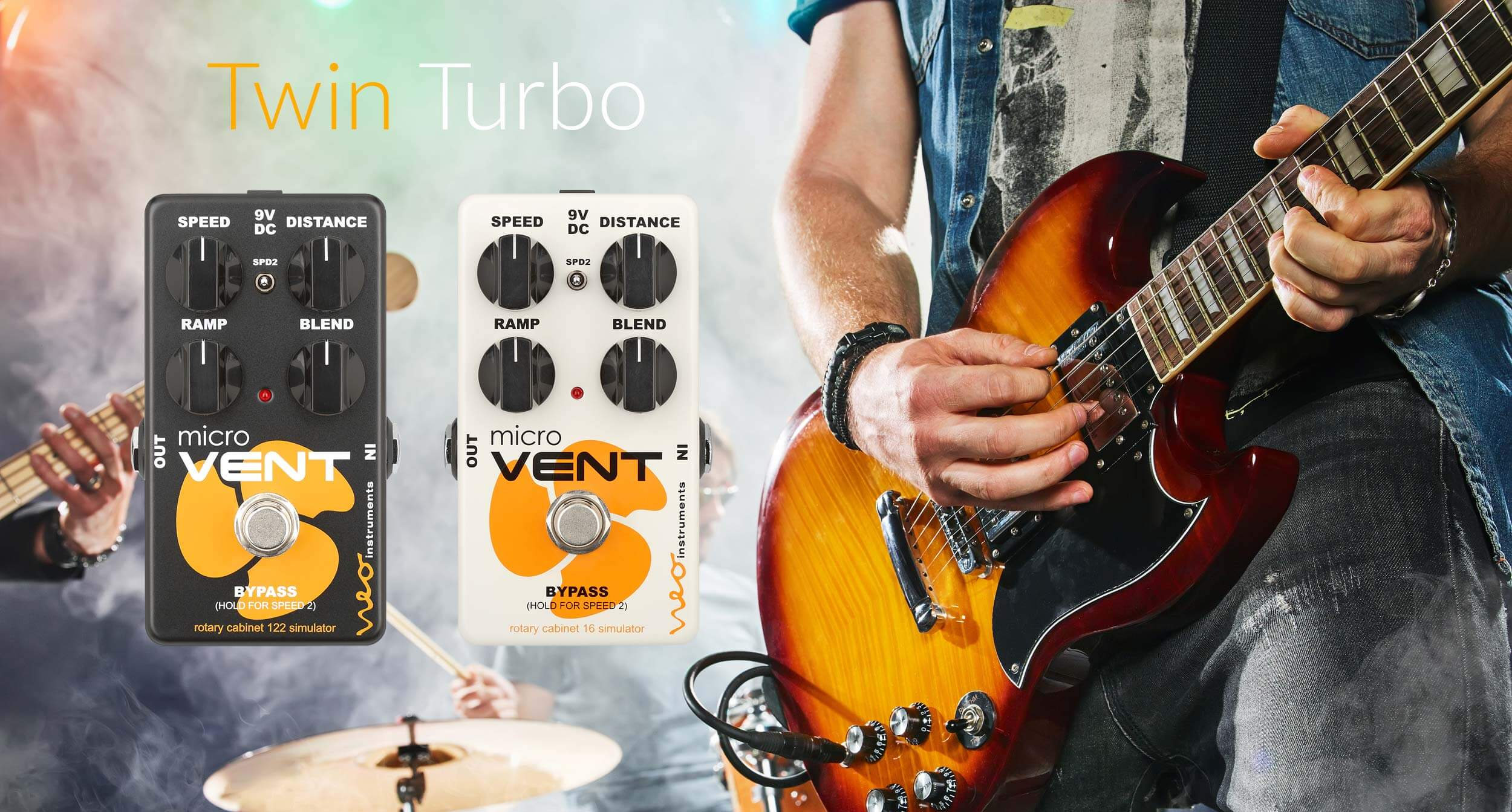neo instruments - micro vent