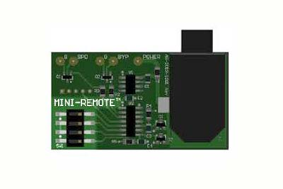 ashby solutions mini remote