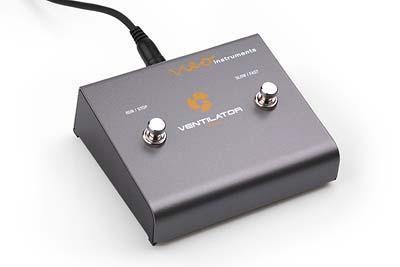 neo instruments - ventilator remote